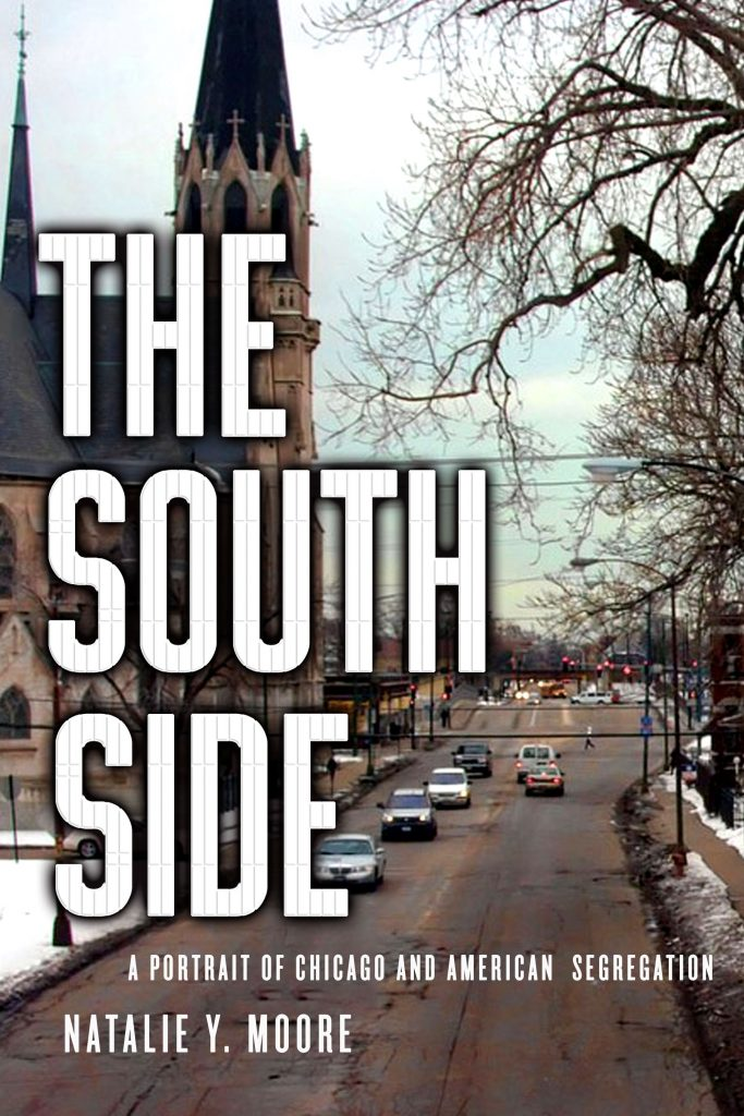 The South Side book Natalie Y. Moore