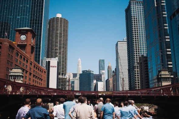 chicago yacht charters river boat tour skyline chicago architectural boat tour