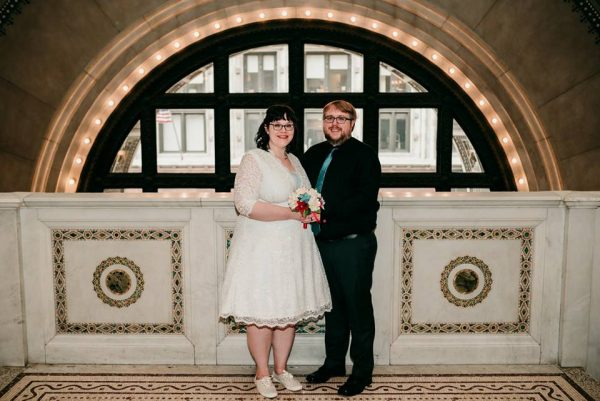 Chicago Historic Wedding Venues Cultural Center