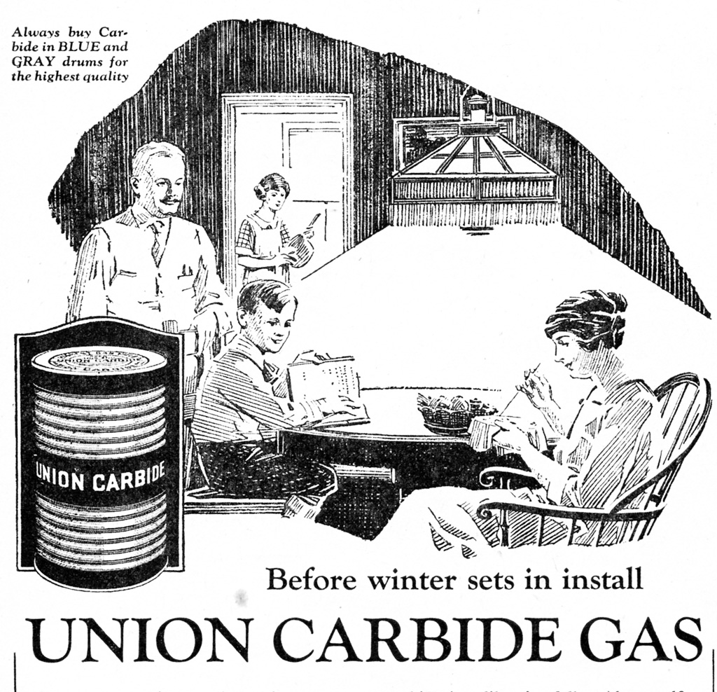 chicago union carbide and carbon