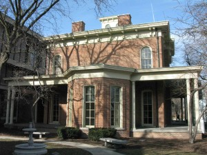 Hull House exterior