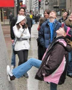 student field trips in Chicago