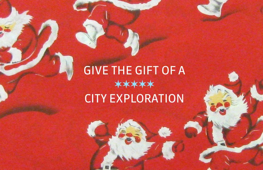 chicago holiday deals gifts tours