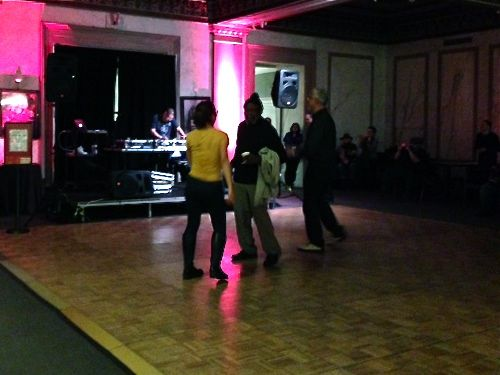 Dancing Cultural Center Chicago Wired Fridays Chicago house music history