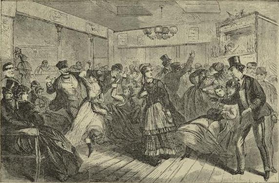 women and drinking