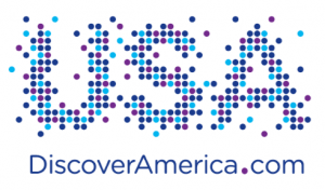 logo for brand america illinois governors conference
