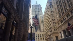 Chicago financial district student tour with CBOT Visit the Chicago Board of Trade