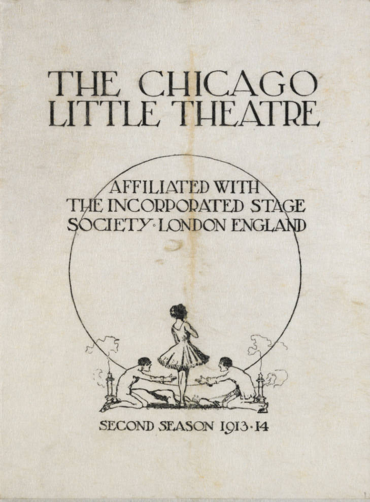 Chicago Little Theatre Chicago Theatre history