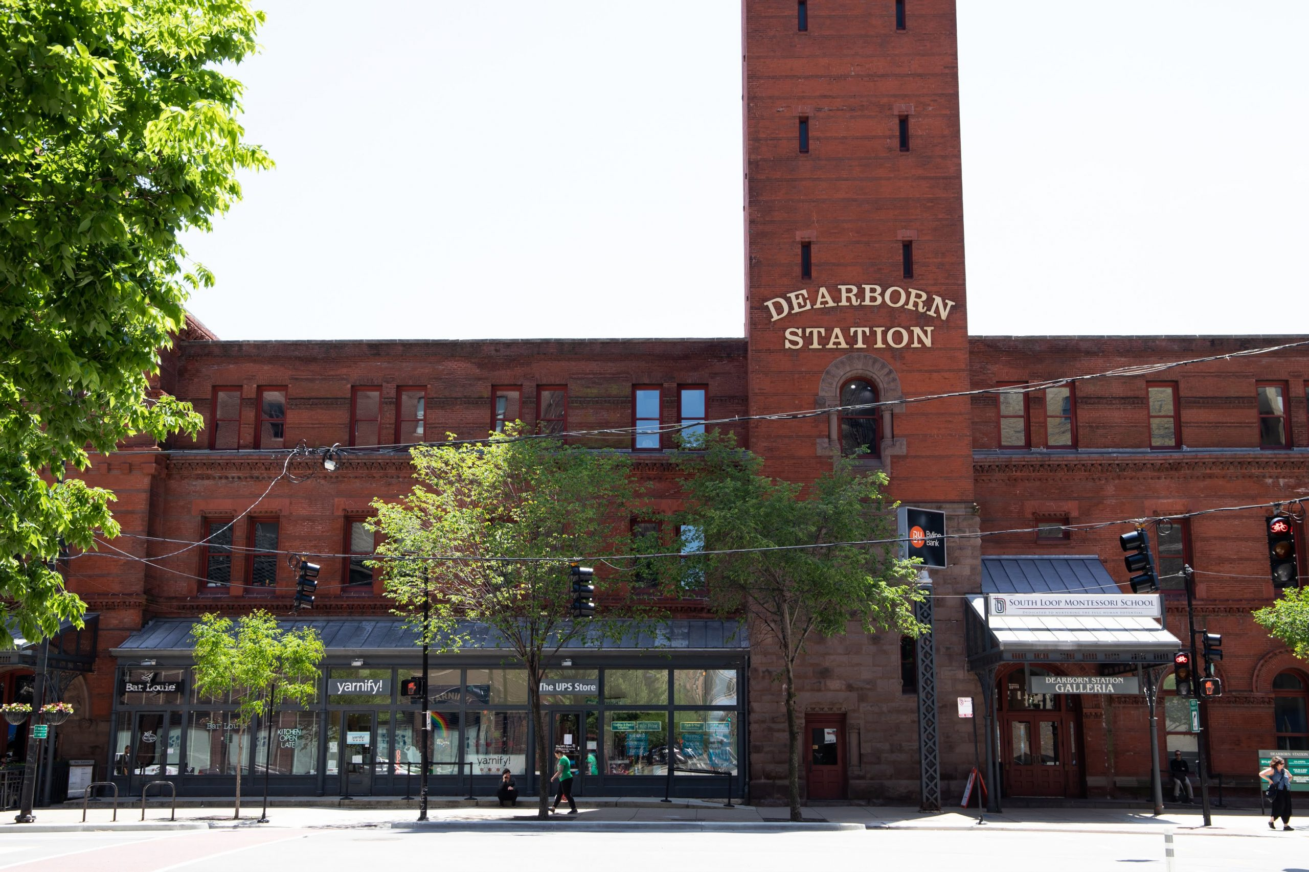 dearborn station highlights 101 private tour