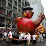 mcdonalds thanksgiving parade float