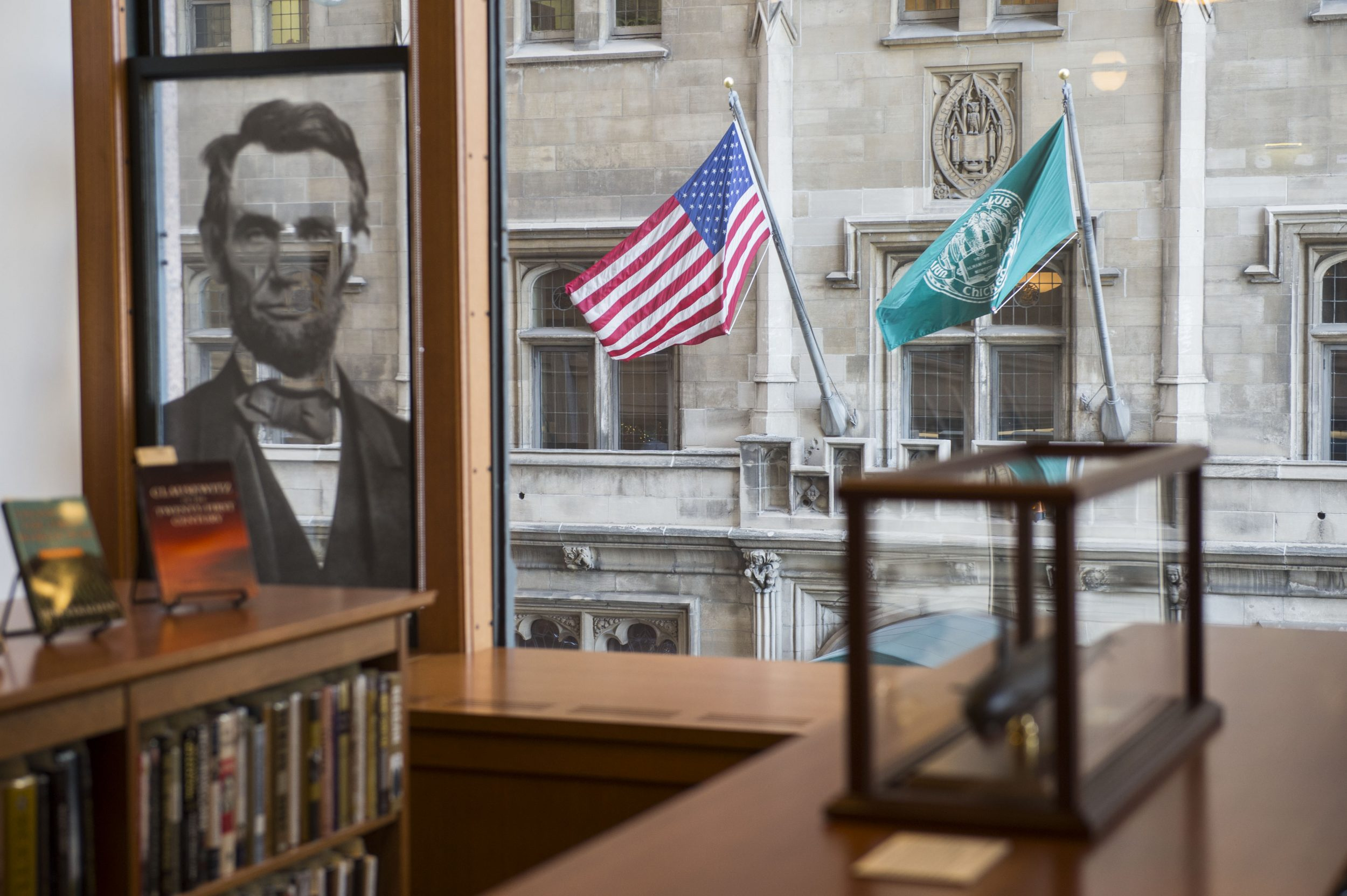 Pritzker military museum and library Chicago