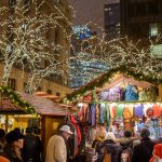 Christkindlmarket courtesy Choose Chicago