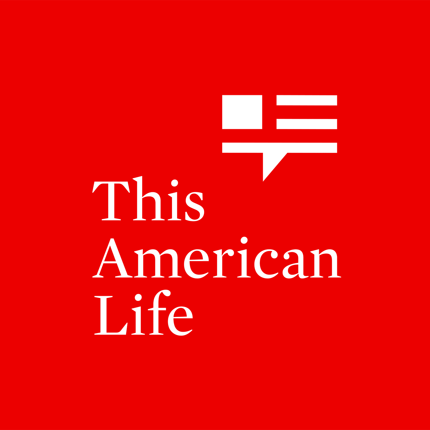 This American Life Chicago history podcasts