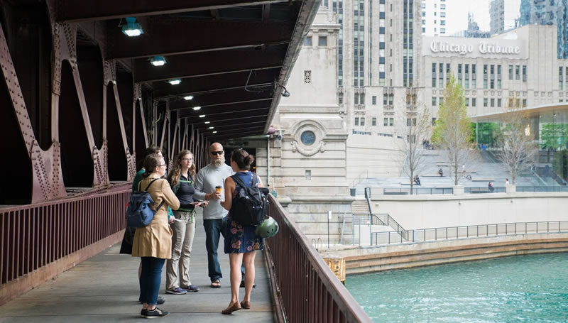chicago highlights private tour