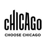 choose chicago logo custom tours and content